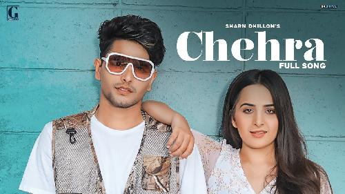 Chehra By Sharn Dhillon Poster