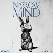 Narrow Mind  By Singga Poster