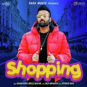 Shopping   Gagan Kokri By Gurlej Akhtar Poster