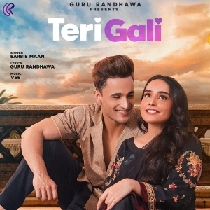 Teri Gali  By Barbie Maan Poster