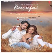 Bewafai By  Mr Faisu, Sachet Tandon Poster