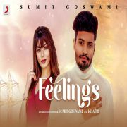 Feelings By Sumit Goswami Poster