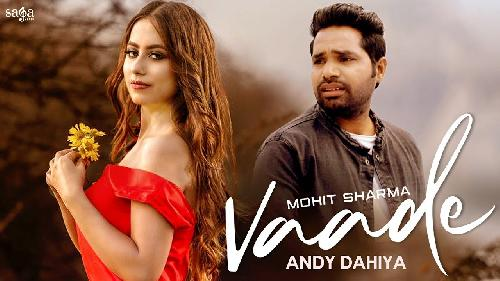Vaade By Mohit Sharma Poster